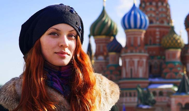 8 حقیقت جالب درباره روسیه