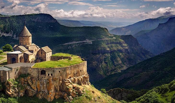 ارمنستان مقصد ارزان و زیبای سفرهای تابستانی