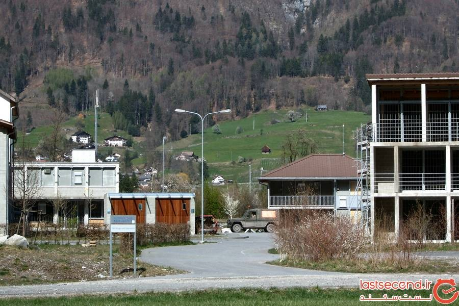 اولی، سوئیس