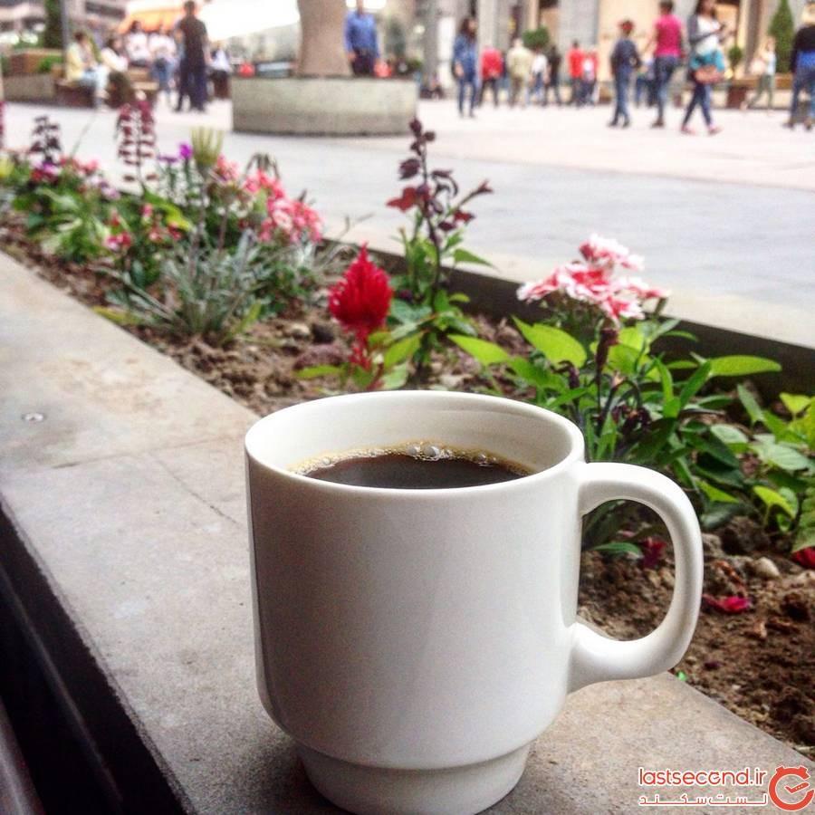 کافه ارمنستان