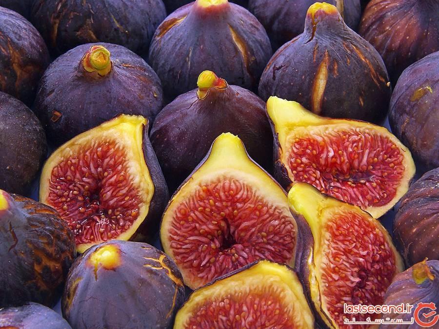 میوه های تازه در ارمنستان