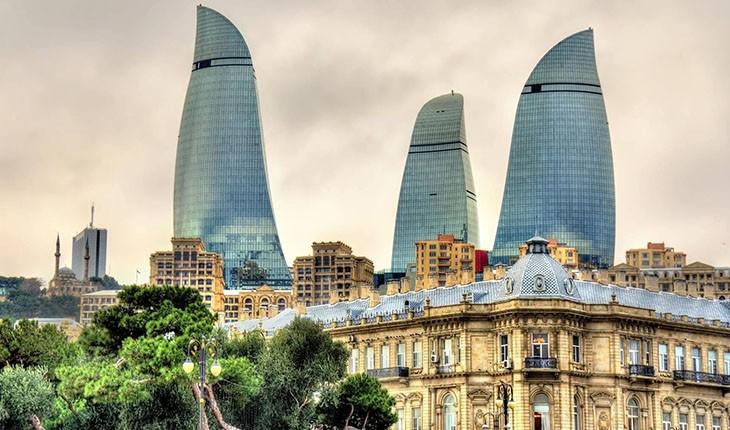 راهنمای خوشگذرانی در باکو