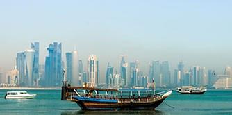 سفرنامه قطر: بیست وچهار ساعت در دوحه