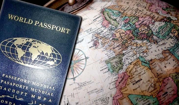 پاسپورت جهانی چیست و چقدر معتبر است؟
