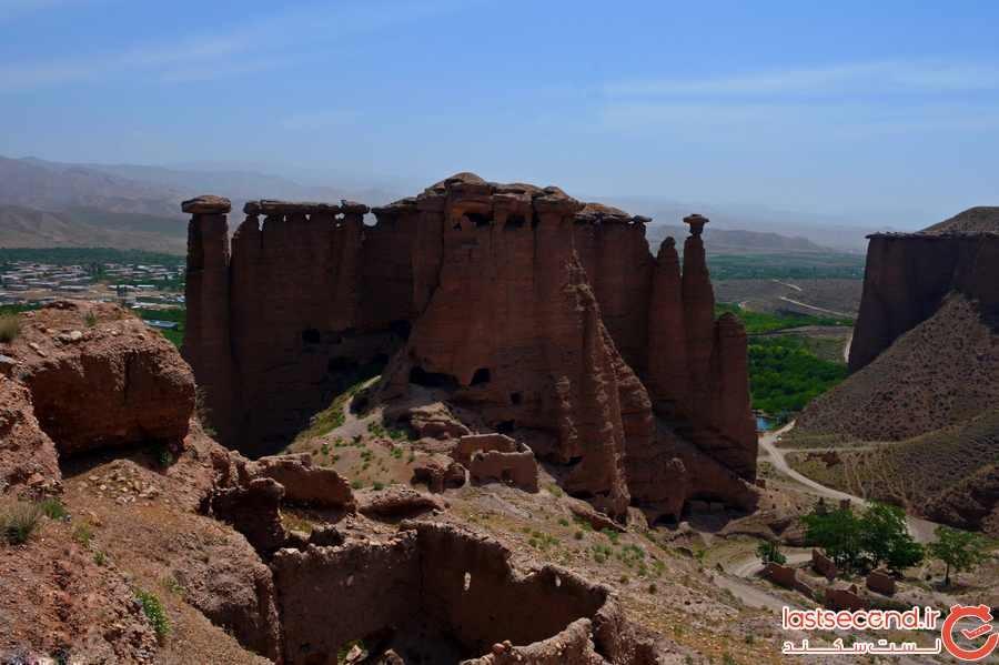 هودو در زنجان