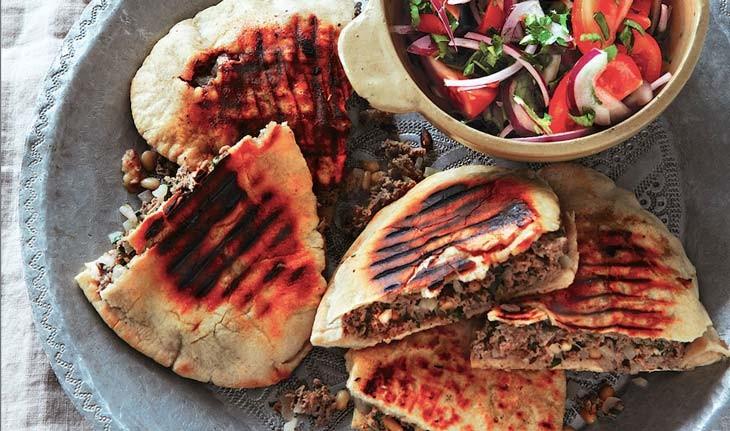 غذاهای معروف خاورمیانه که شهرت جهانی دارند