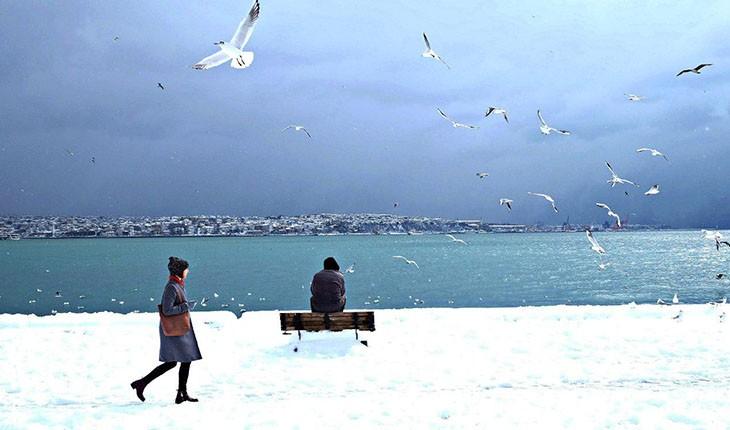 تصاویر کمتر دیده شده از استانبول