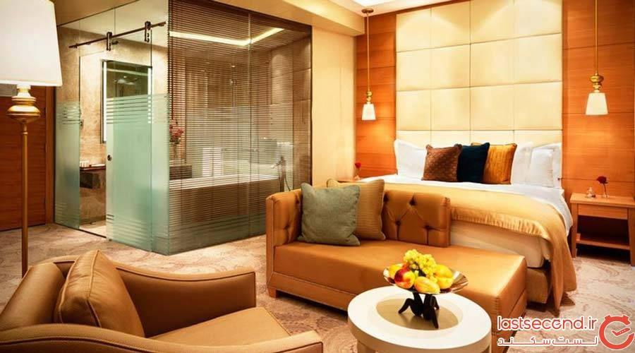 هتل ساحلی بیلگاه (Bilgah Beach Hotel)
