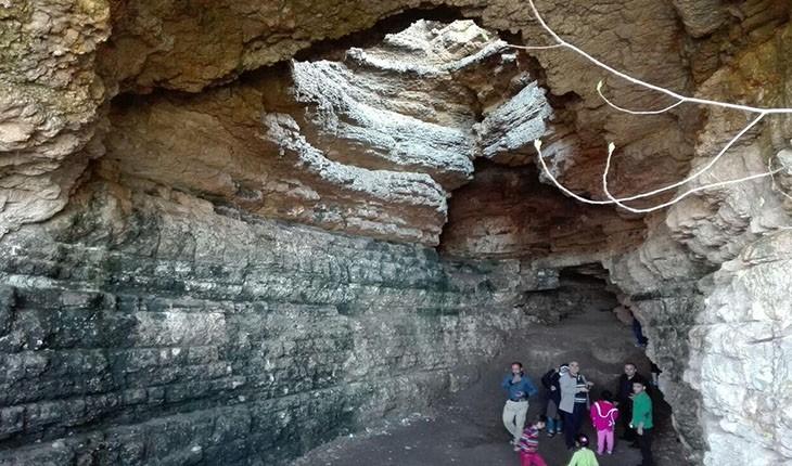 هوتو ، غار هفت هزار ساله در بهشهر