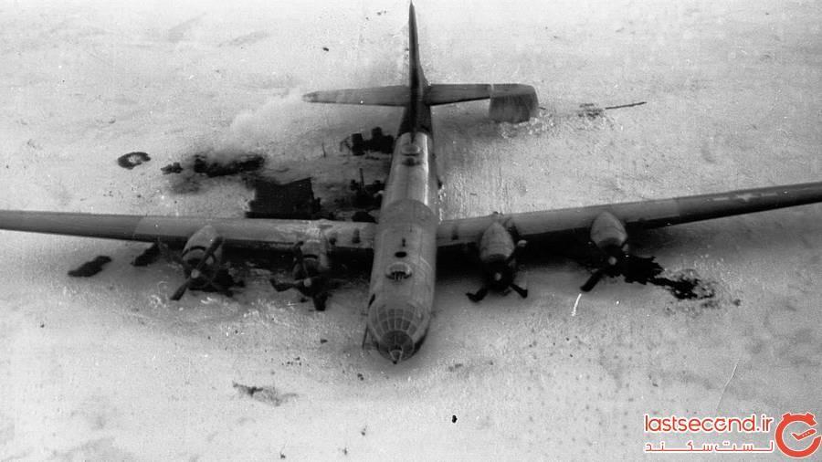 هواپیمای جنگ جهانی دوم