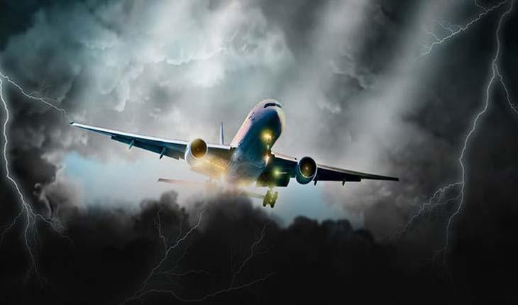 کدهایی حیاتی که فقط کادر پرواز از آنها سردرمیآورند!