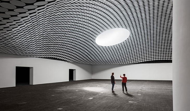 موزه ی هنری آموس آندرسون فنلاند