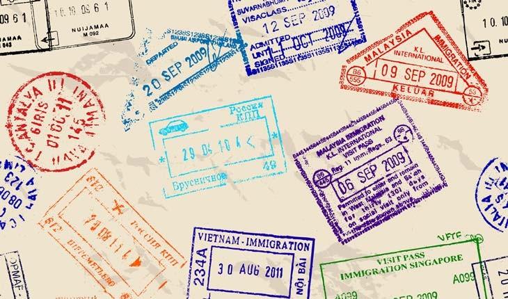 نکات مهم درباره گذرنامه