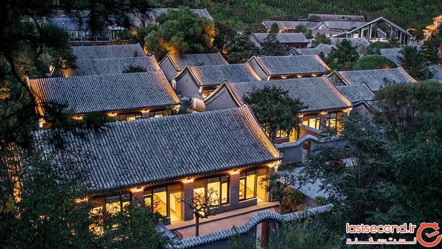 Mandarin Oriental Qianmen
