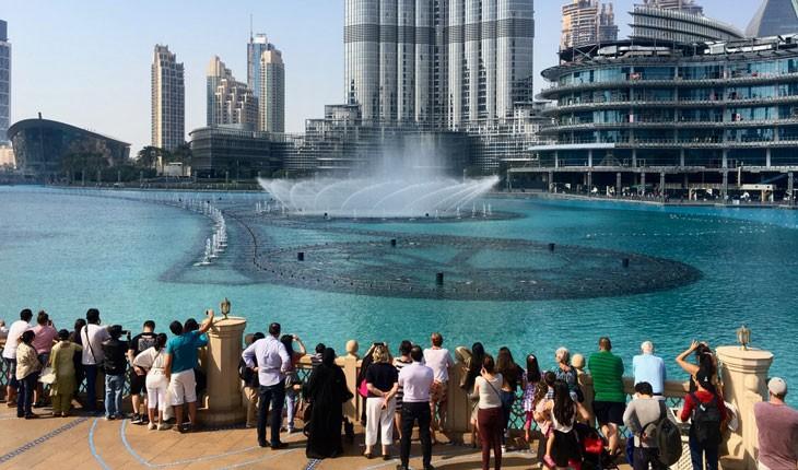 باید و نبایدهای سفر به دبی