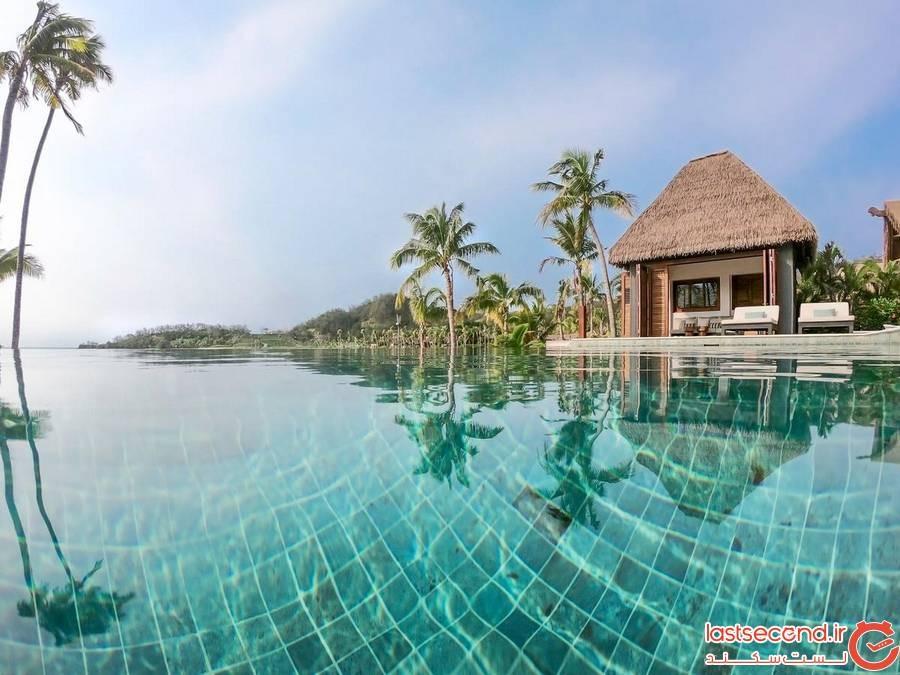 هتل فیجی