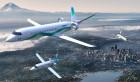 نروژ هواپیماهای الکترونیکی می سازد