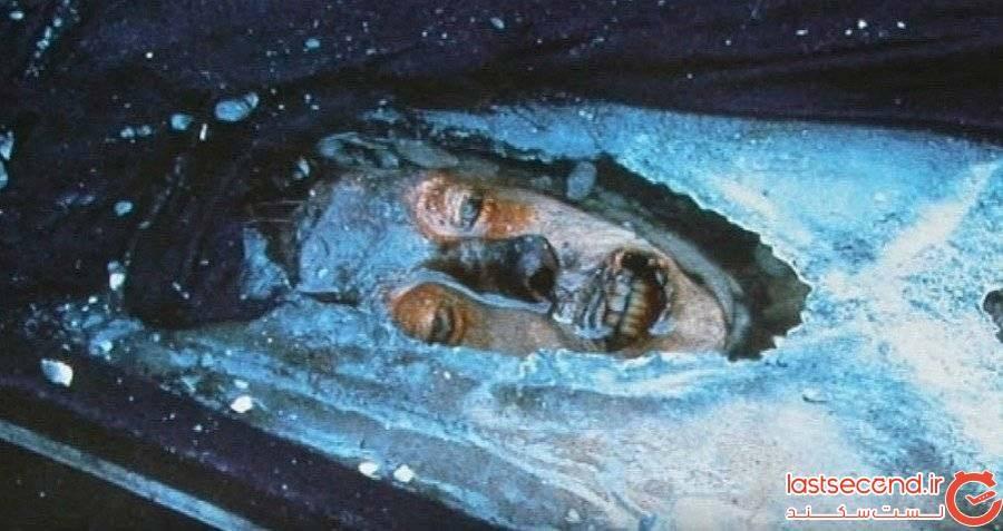 کشتی آدم خوارها