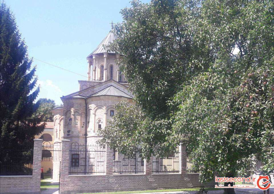 صومعه نوو هوپوو