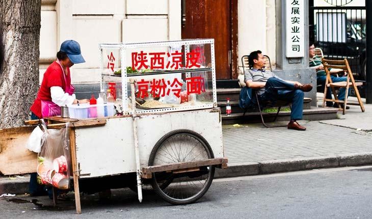 دانستنیهایی درباره سلامت آب و غذا هنگام سفر به چین