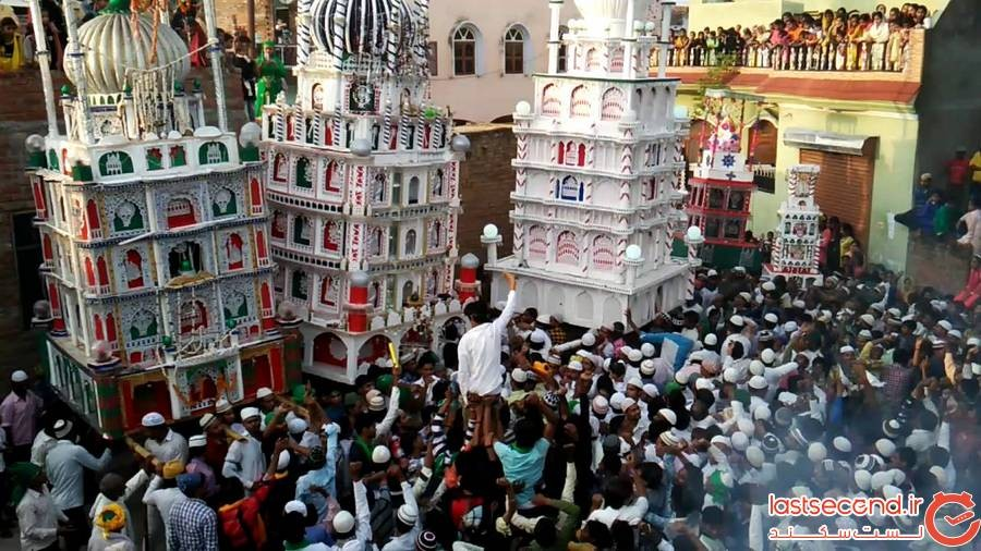 جشنواره های هند در ماه سپتامبر