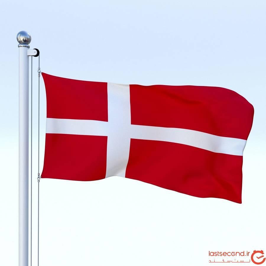 شهروندی دانمارک