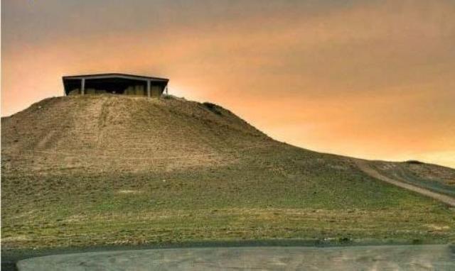 Hegmataneh Historical Complex