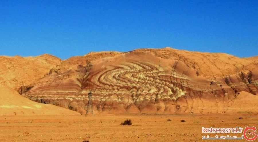 کوه اژدها گرمسار