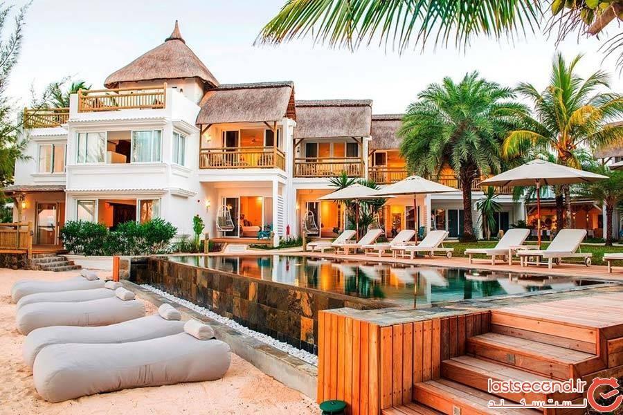بوتیک هتل
