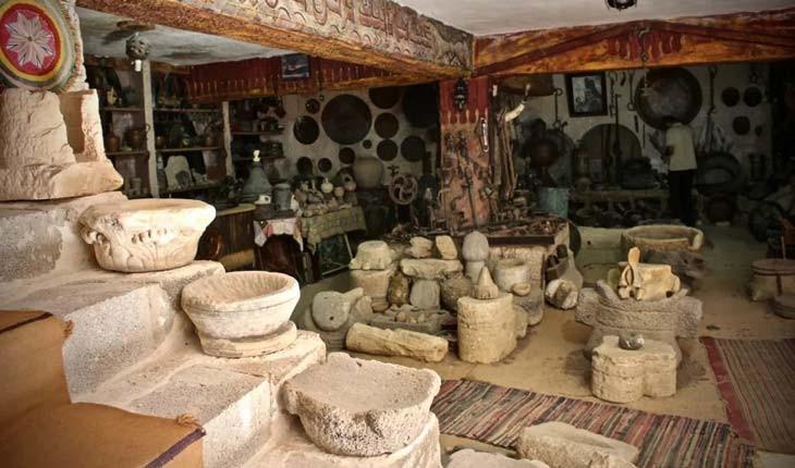 آثار تاریخی باورنکردنی غزه