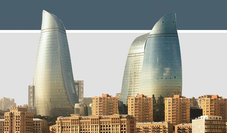 بهترین هتل های باکو از نظر مردم