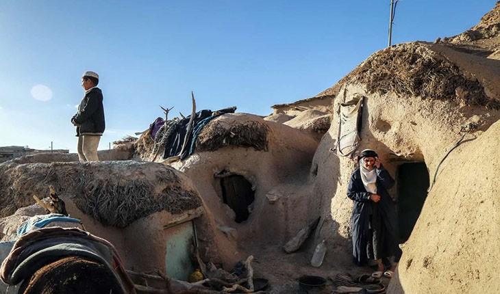 ماخونیک، روستای 300 ساله ی خراسان جنوبی