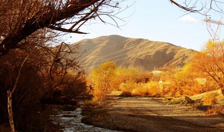 سیرچ، بهشتی در کنار جهنم شهداد کرمان