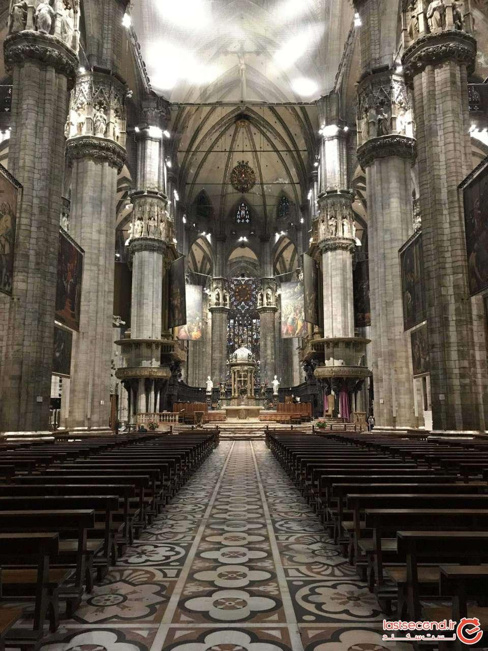 کلیسا دومو