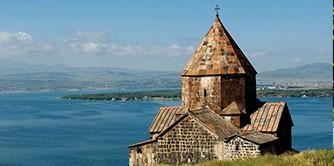 سفرنامه: سفر به ارمنستان سرزمین خورشید تابان