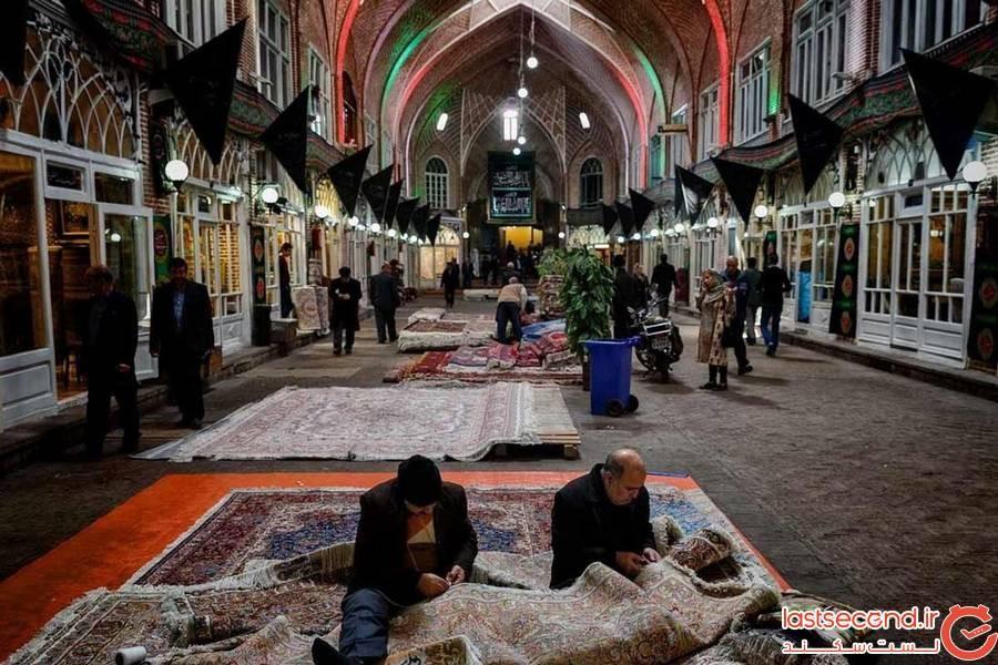آنچه آمریکایی ها در ایران از دست دادند