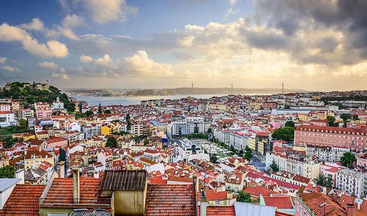 قدیمی ترین شهرهای اروپا