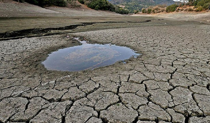 خشک شدن بیش از 450 چشمه عشایری کهگیلویه و بویراحمد