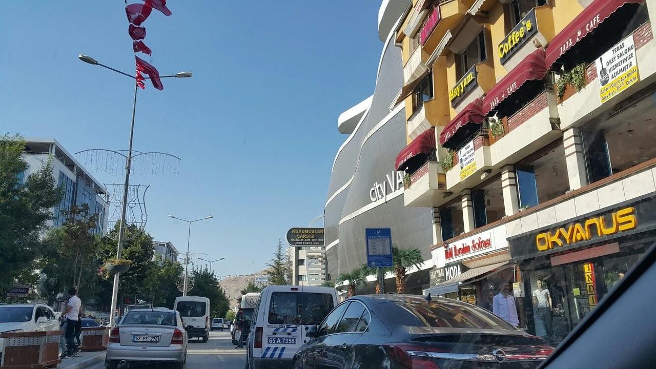 خیابان جمهوریت
