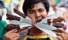 جشنواره ی وجترین های آسیای شرقی