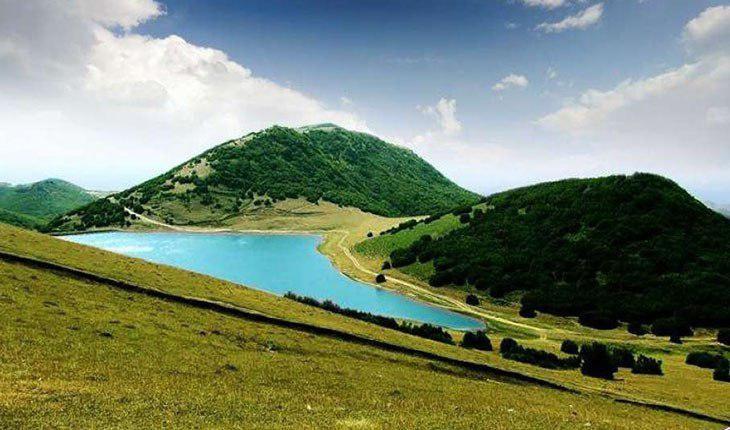 سفری خوش آب و هوا و خوشمزه به شمال غرب ایران