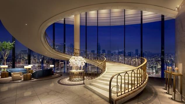 لوکس ترین هتل های آسیا که در سال 2018 افتتاح می شوند
