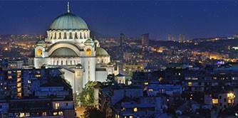 صربستان بهشت سنتی اروپا