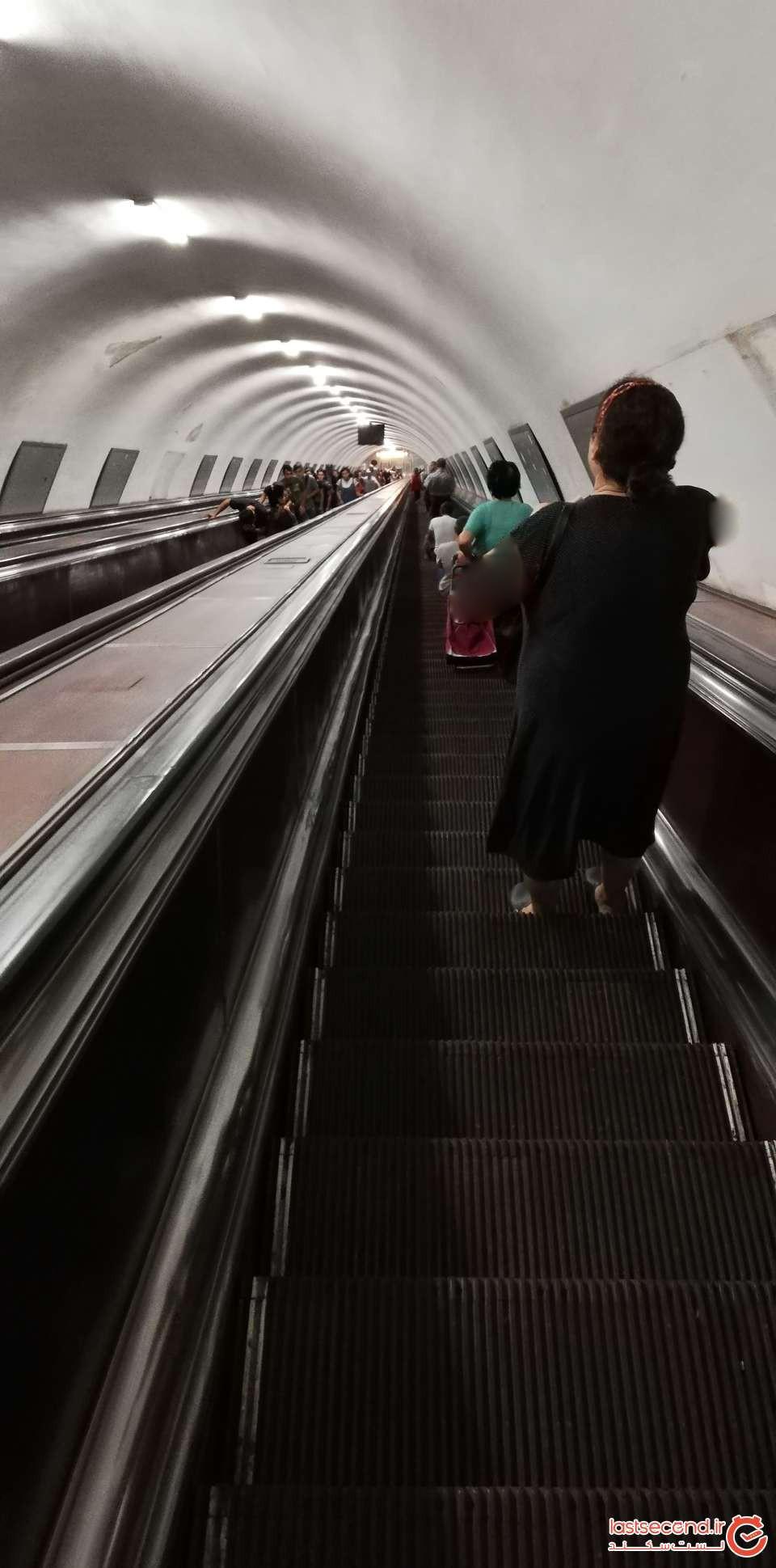 متروی تفلیس