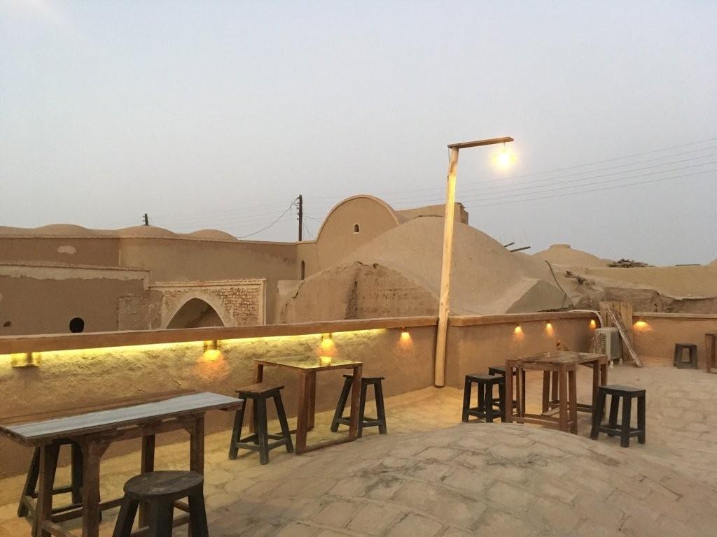 Cafe Baam Restaurant
