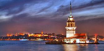 استانبول از کابوس تا رویا (جوانان بخوانند)!