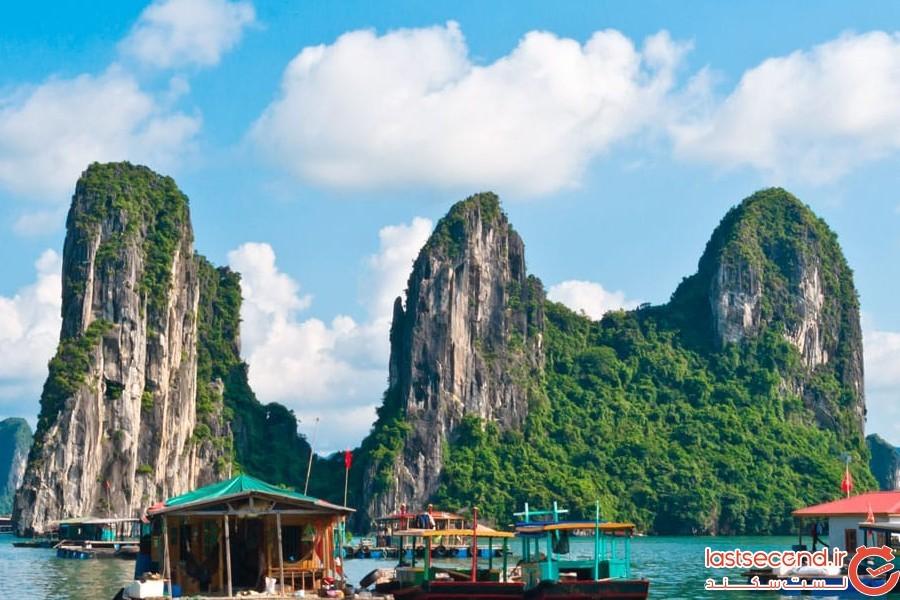 کوا وان در ویتنام