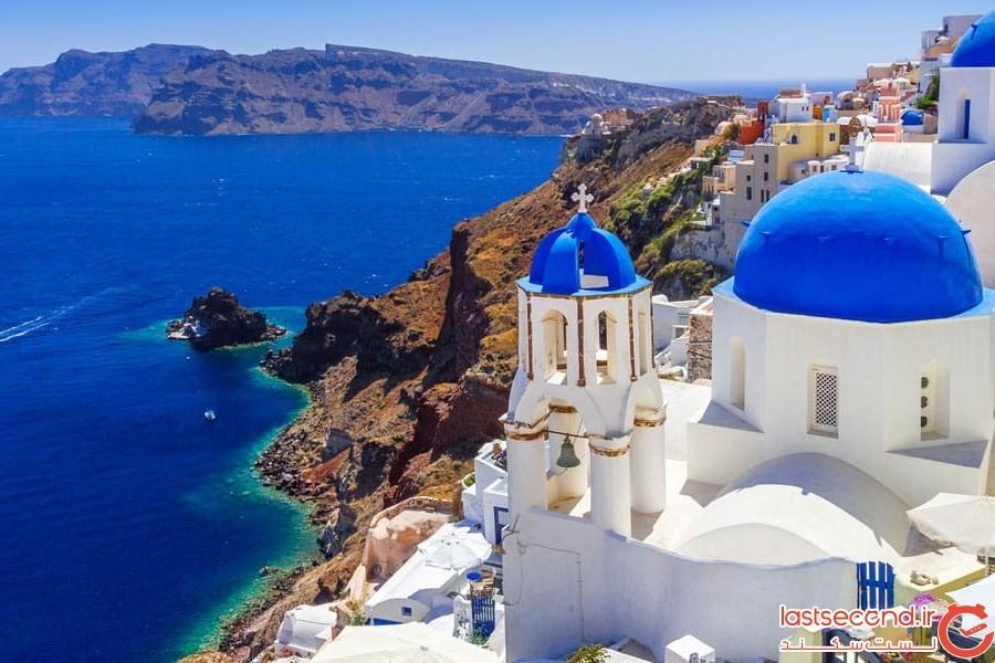 اویا در یونان