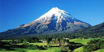 سفر به بام ایران زمین - قله دماوند