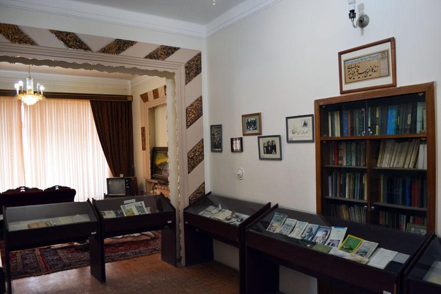 Ostad Shahriar Museum (9).jpg